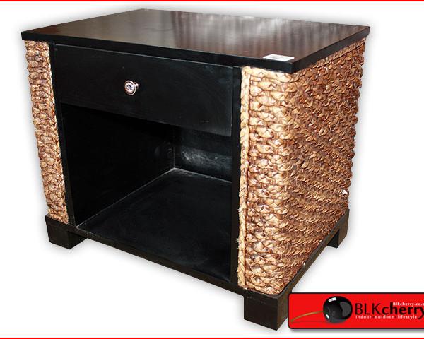 Wicker Cabinet-298