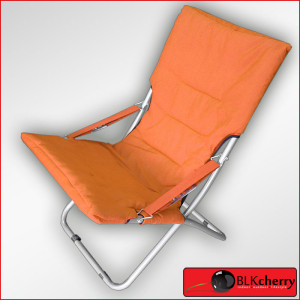 Assorted Colour Fold-up Camp Chairs-380