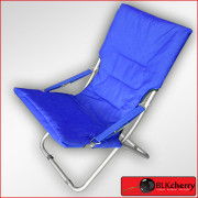 Assorted Colour Fold-up Camp Chairs-377