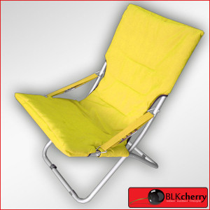 Assorted Colour Fold-up Camp Chairs-378